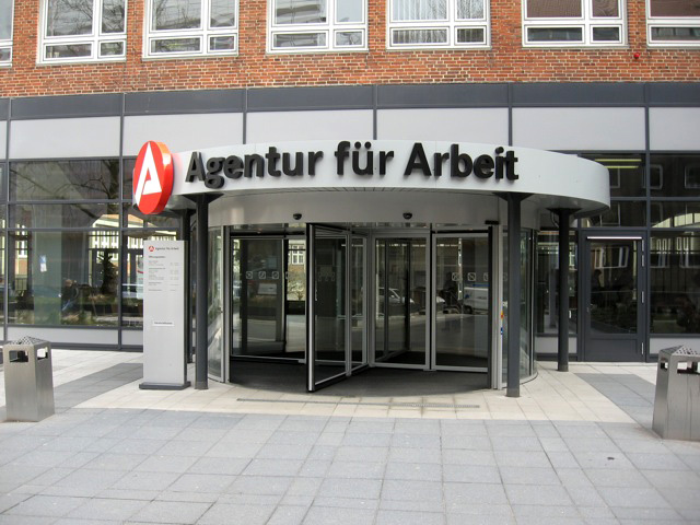 Verwaltung-Umbau